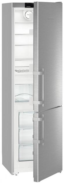 купить Двухкамерный холодильник Liebherr Cef 4025 Украина фото 3