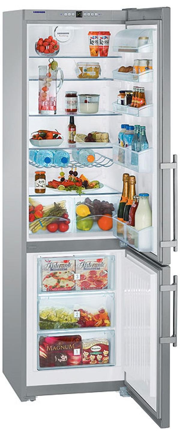 купить Двухкамерный холодильник Liebherr Ces 4023 Украина фото 0