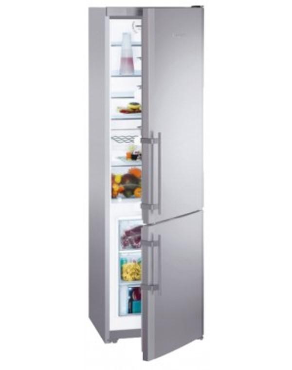 купить Двухкамерный холодильник Liebherr Ces 4023 Украина фото 1