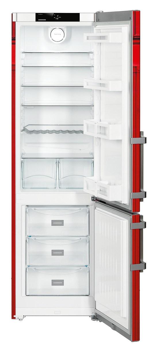купить Двухкамерный холодильник Liebherr Ctb 3825 Украина фото 1