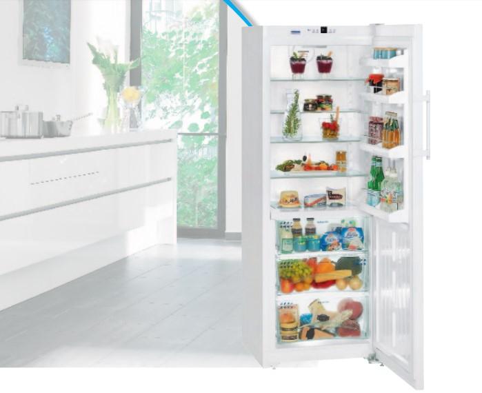 купить Двухкамерный холодильник Liebherr KB 3610 Украина фото 1