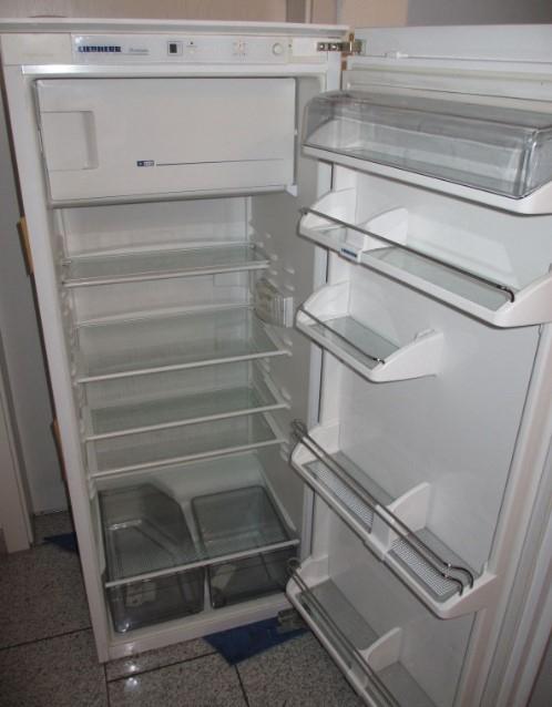 купить Двухкамерный холодильник Liebherr KEL 2564 Украина фото 1