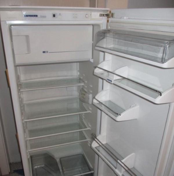 купить Двухкамерный холодильник Liebherr KEL 2564 Украина фото 2