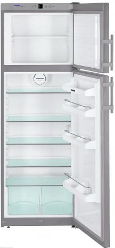 купить Двухкамерный комбинированный холодильник Liebherr CTPesf 3223 Украина фото 2