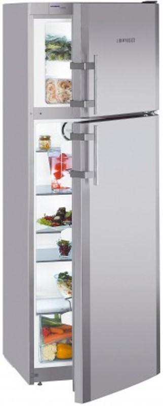 купить Двухкамерный комбинированный холодильник Liebherr CTPesf 3223 Украина фото 1
