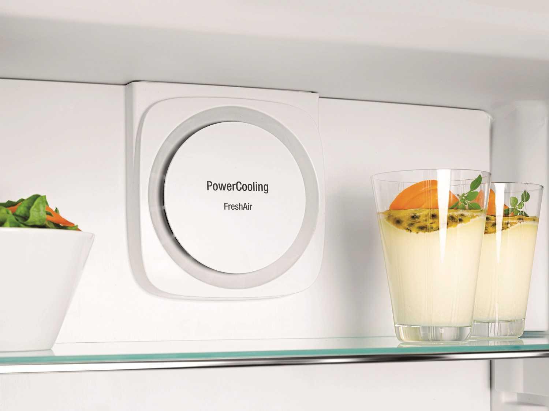 купить Двухкамерный холодильник Liebherr CBN 4815 Украина фото 13