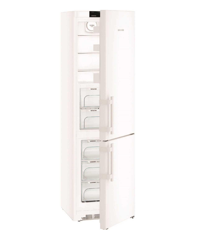 купить Двухкамерный холодильник Liebherr CBN 4815 Украина фото 5