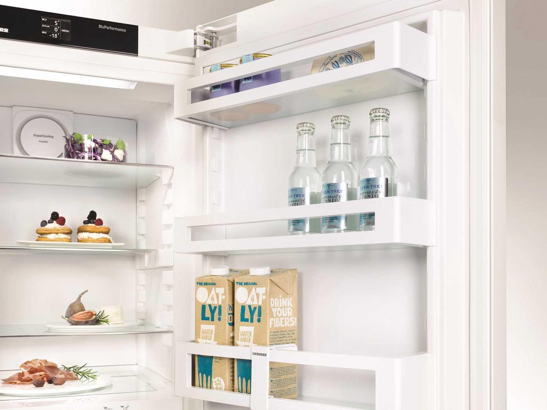 купить Двухкамерный холодильник Liebherr CBN 4815 Украина фото 14