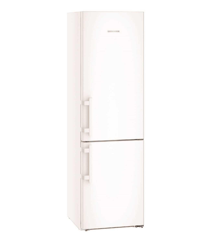 купить Двухкамерный холодильник Liebherr CBN 4815 Украина фото 3