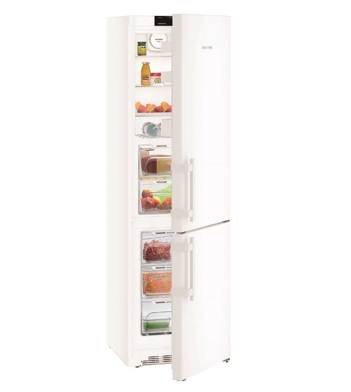 купить Двухкамерный холодильник Liebherr CBN 4815 Украина фото 4