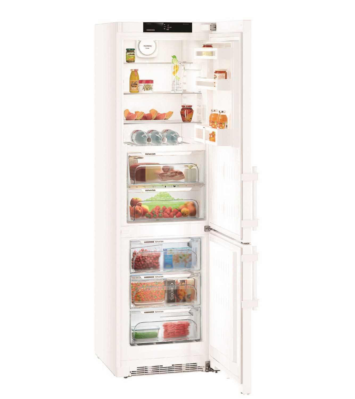Двухкамерный холодильник Liebherr CBN 4815 купить украина