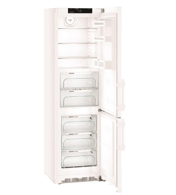 купить Двухкамерный холодильник Liebherr CBN 4815 Украина фото 6