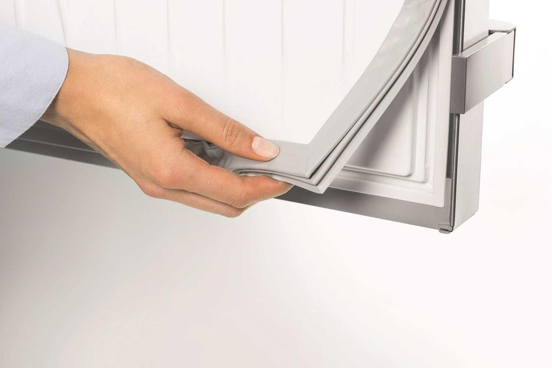купить Двухкамерный холодильник Liebherr CBN 4815 Украина фото 9