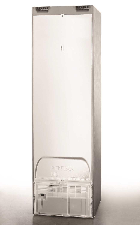 купить Двухкамерный холодильник Liebherr CBN 4815 Украина фото 7