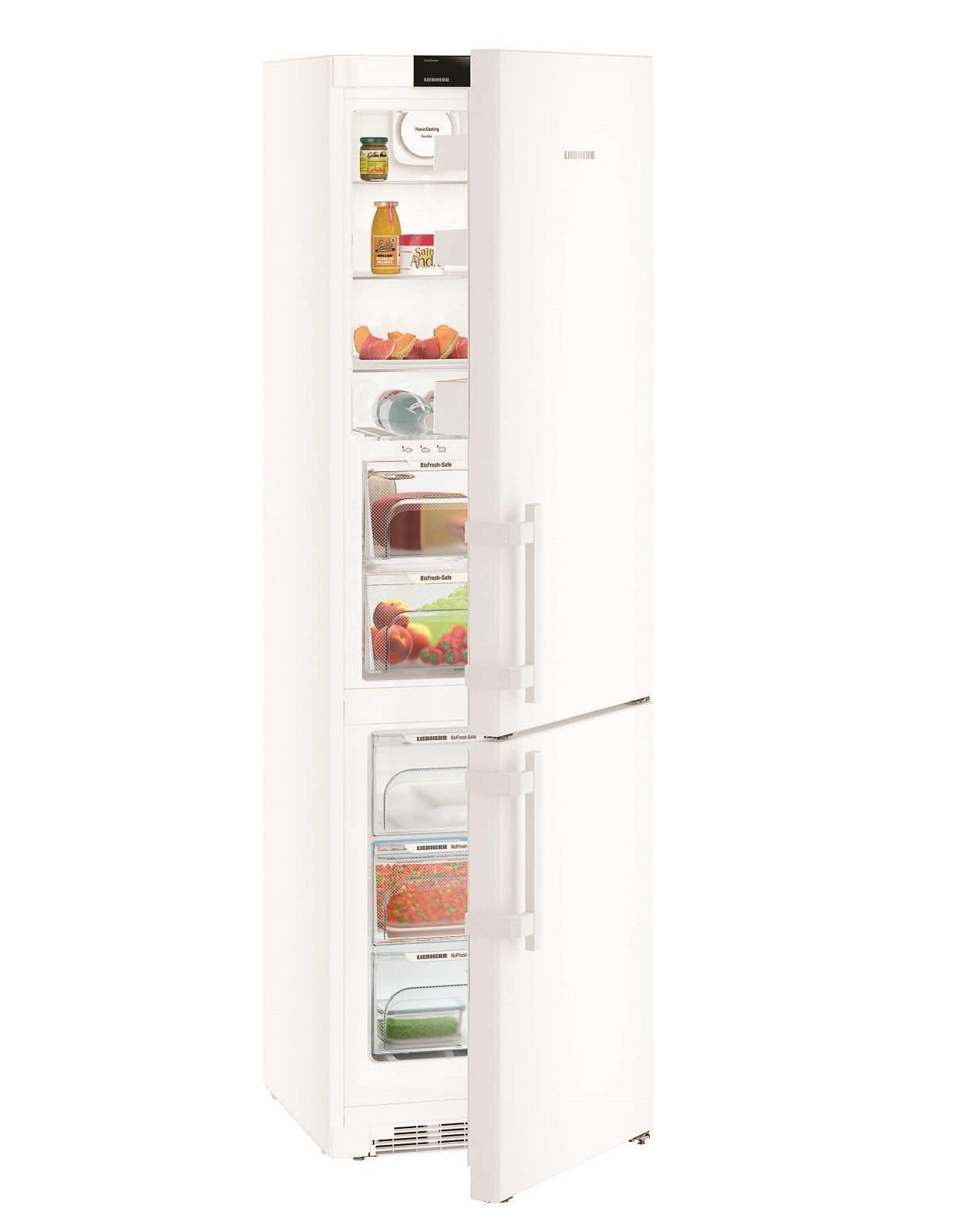 купить Двухкамерный холодильник Liebherr CBN 4835 Украина фото 4