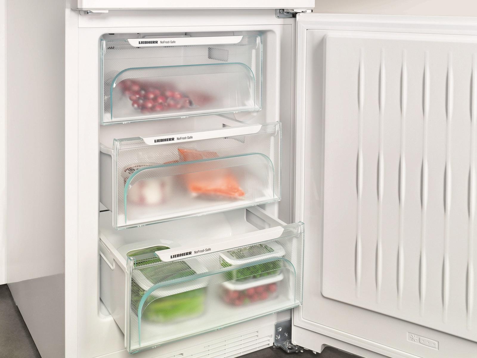 купить Двухкамерный холодильник Liebherr CBN 4835 Украина фото 15