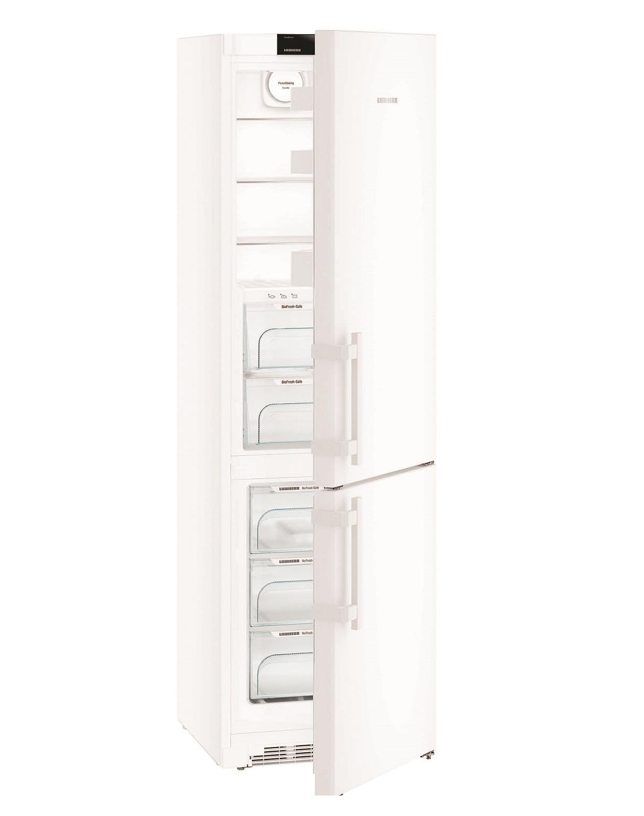 купить Двухкамерный холодильник Liebherr CBN 4835 Украина фото 2