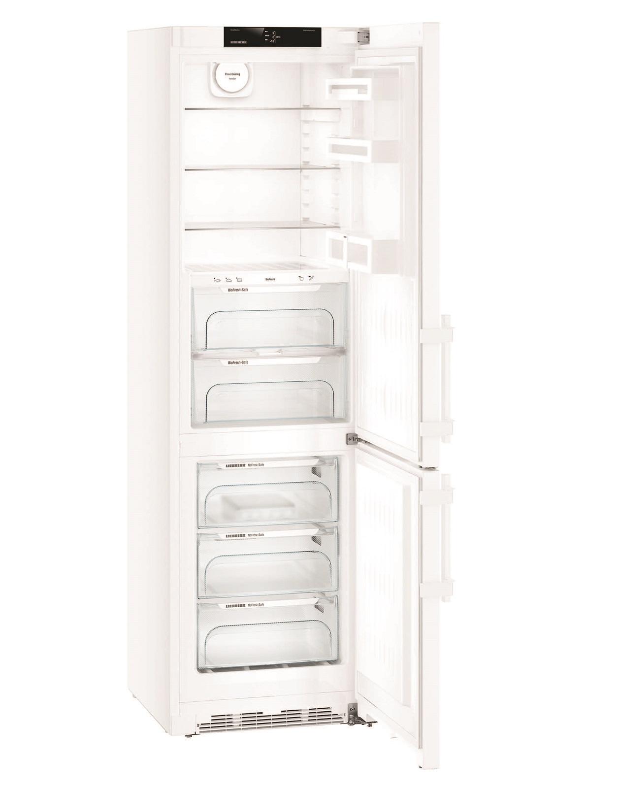 купить Двухкамерный холодильник Liebherr CBN 4835 Украина фото 1