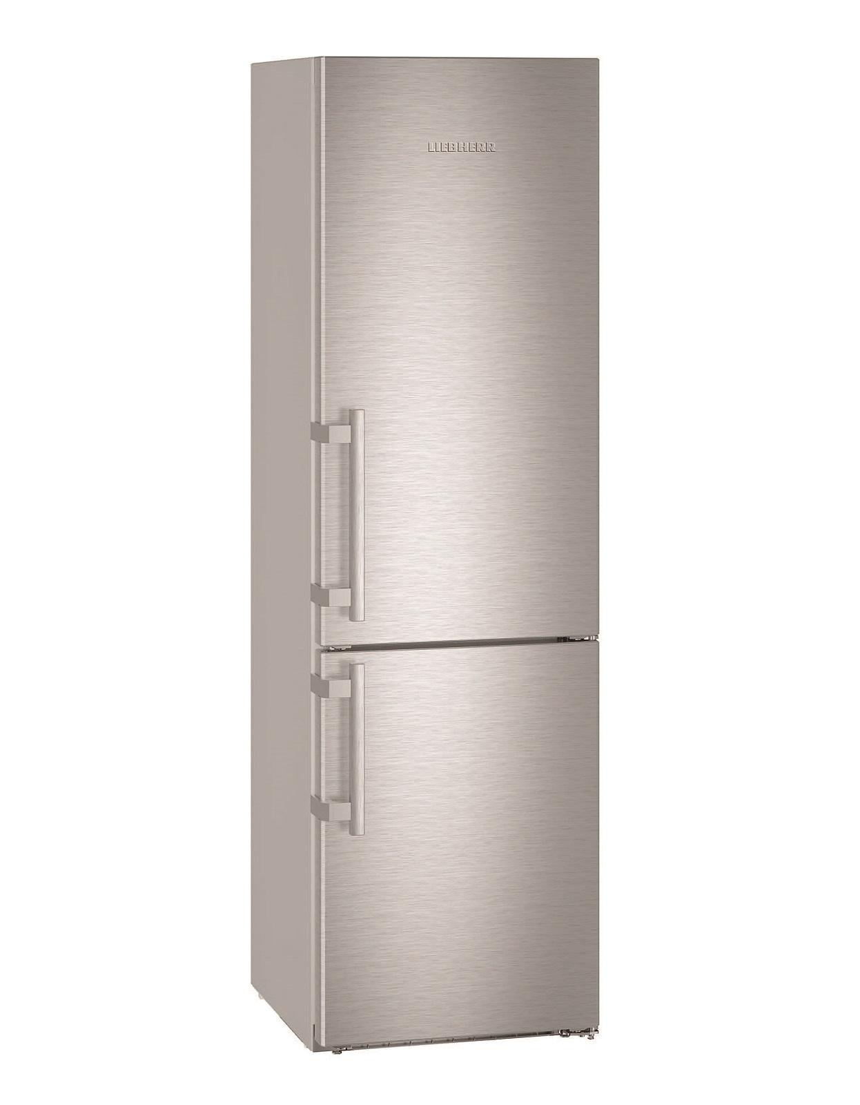купить Двухкамерный холодильник Liebherr CBNef 4835 Украина фото 4