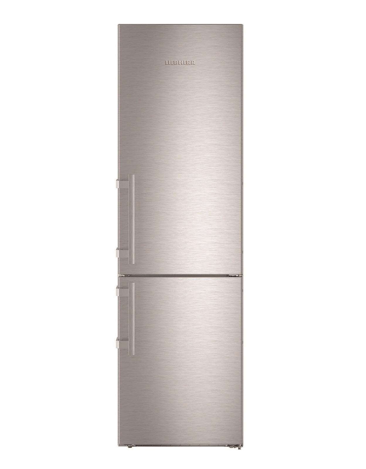 купить Двухкамерный холодильник Liebherr CBNef 4835 Украина фото 15
