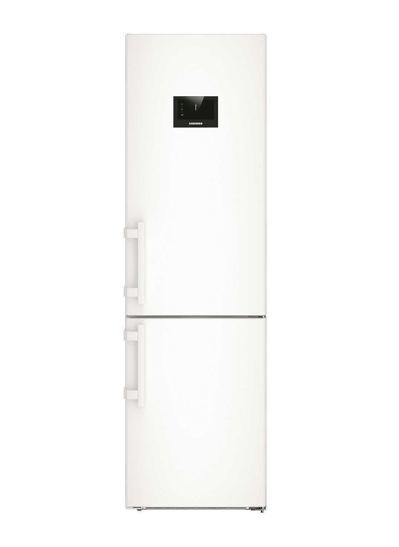 купить Двухкамерный холодильник Liebherr CBNP 4858 Украина фото 1