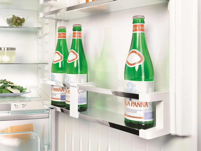 купить Двухкамерный холодильник Liebherr CBNP 4858 Украина фото 12