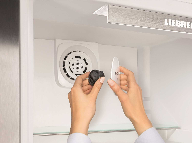 купить Двухкамерный холодильник Liebherr CBNP 4858 Украина фото 10
