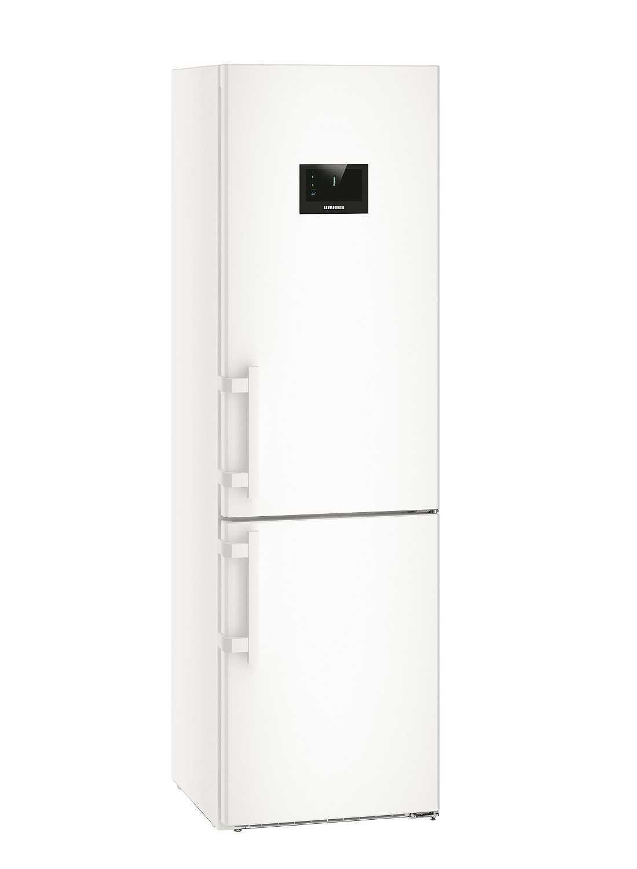 купить Двухкамерный холодильник Liebherr CBNP 4858 Украина фото 3