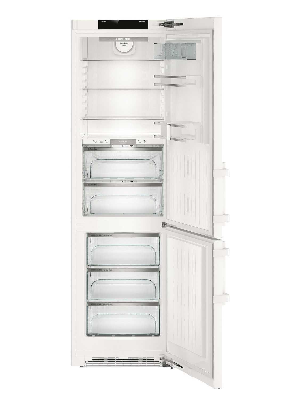 купить Двухкамерный холодильник Liebherr CBNP 4858 Украина фото 2