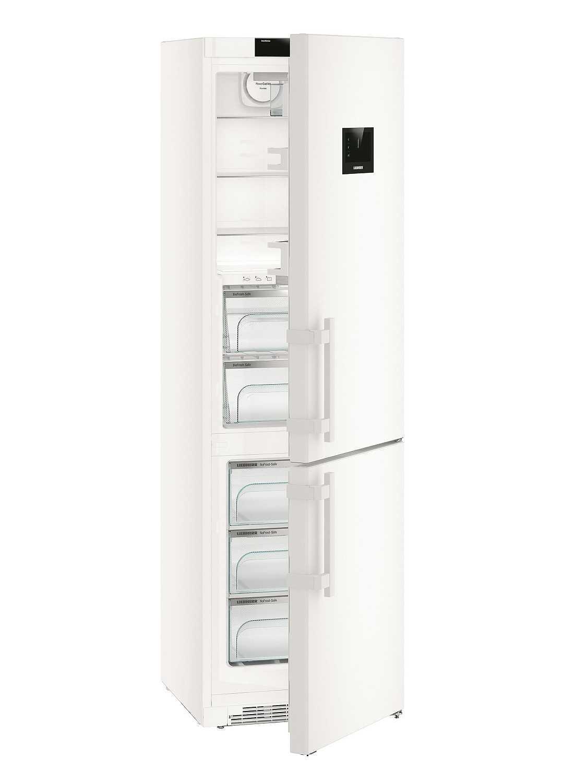 купить Двухкамерный холодильник Liebherr CBNP 4858 Украина фото 4