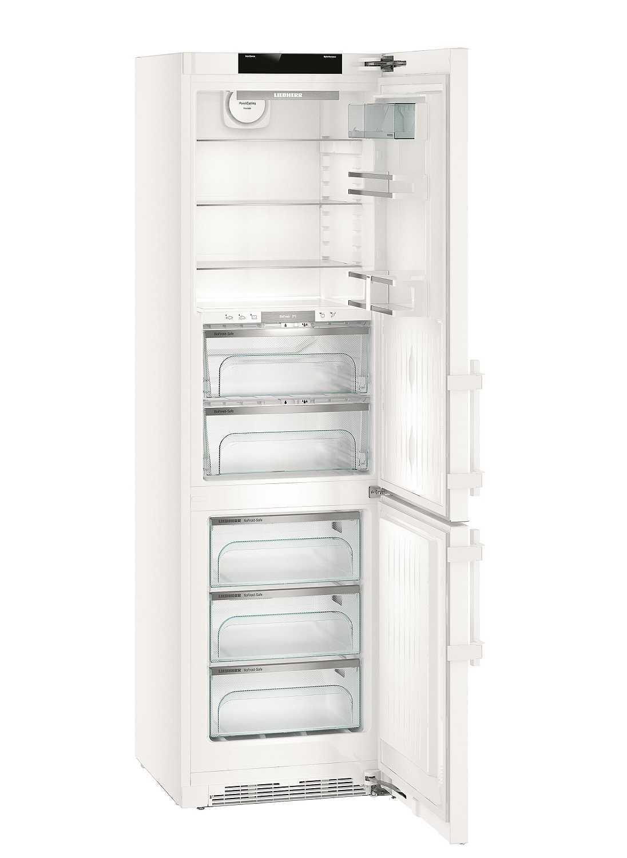 купить Двухкамерный холодильник Liebherr CBNP 4858 Украина фото 6