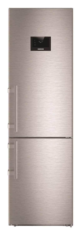 купить Двухкамерный холодильник Liebherr CBNPes 4878 Украина фото 1
