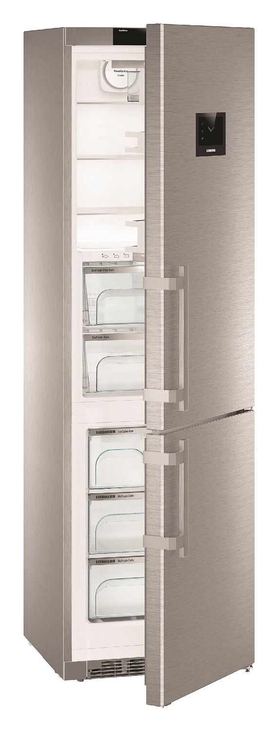 купить Двухкамерный холодильник Liebherr CBNPes 4878 Украина фото 3