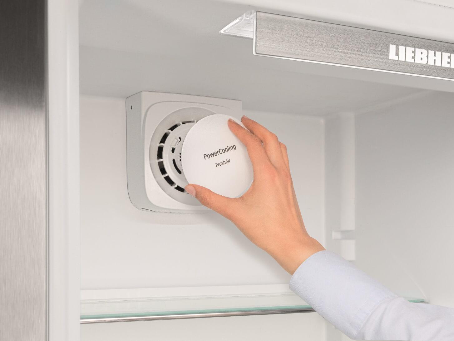 купить Двухкамерный холодильник Liebherr CBNPes 4878 Украина фото 13