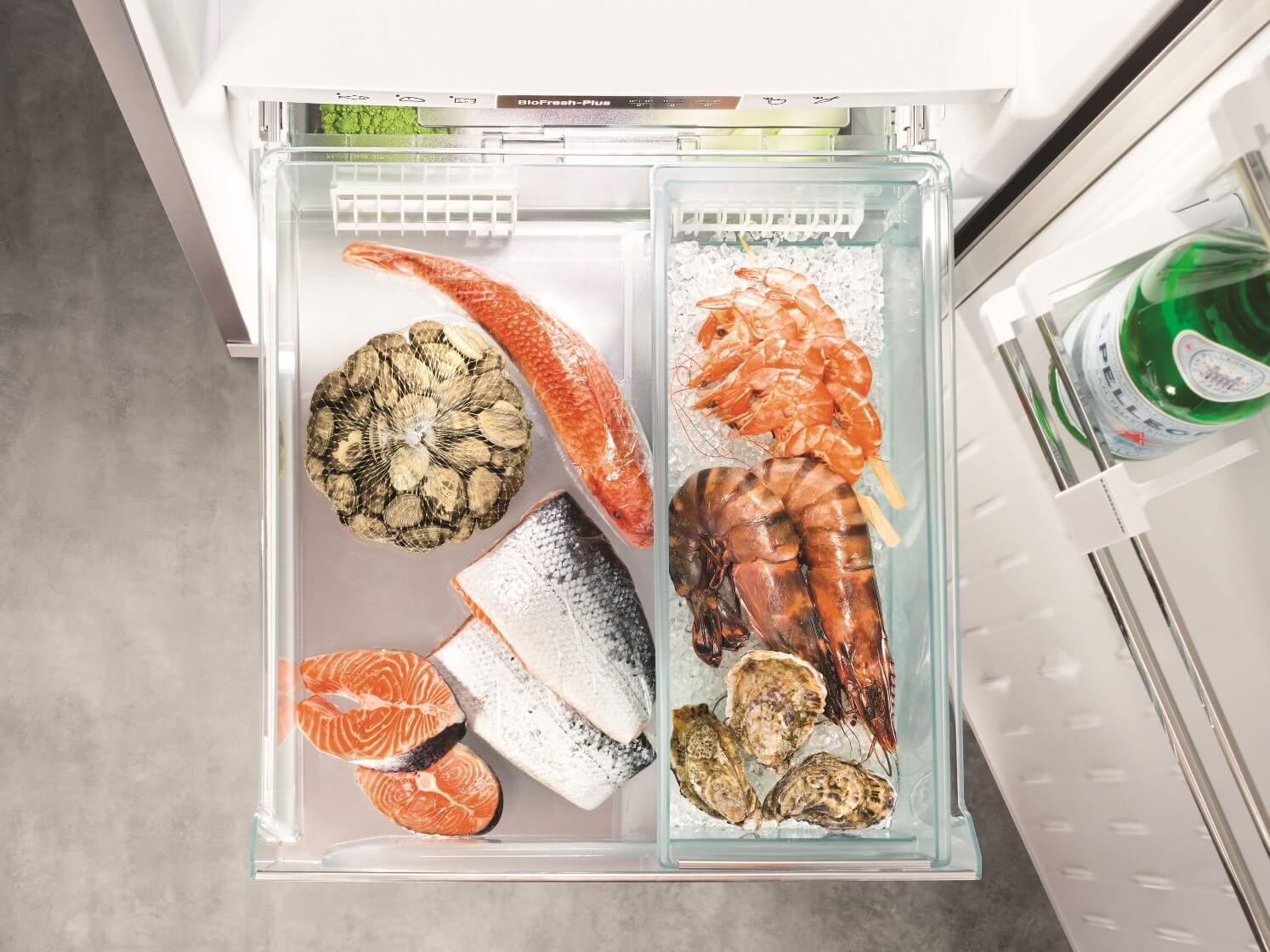 купить Двухкамерный холодильник Liebherr CBNPes 4878 Украина фото 10