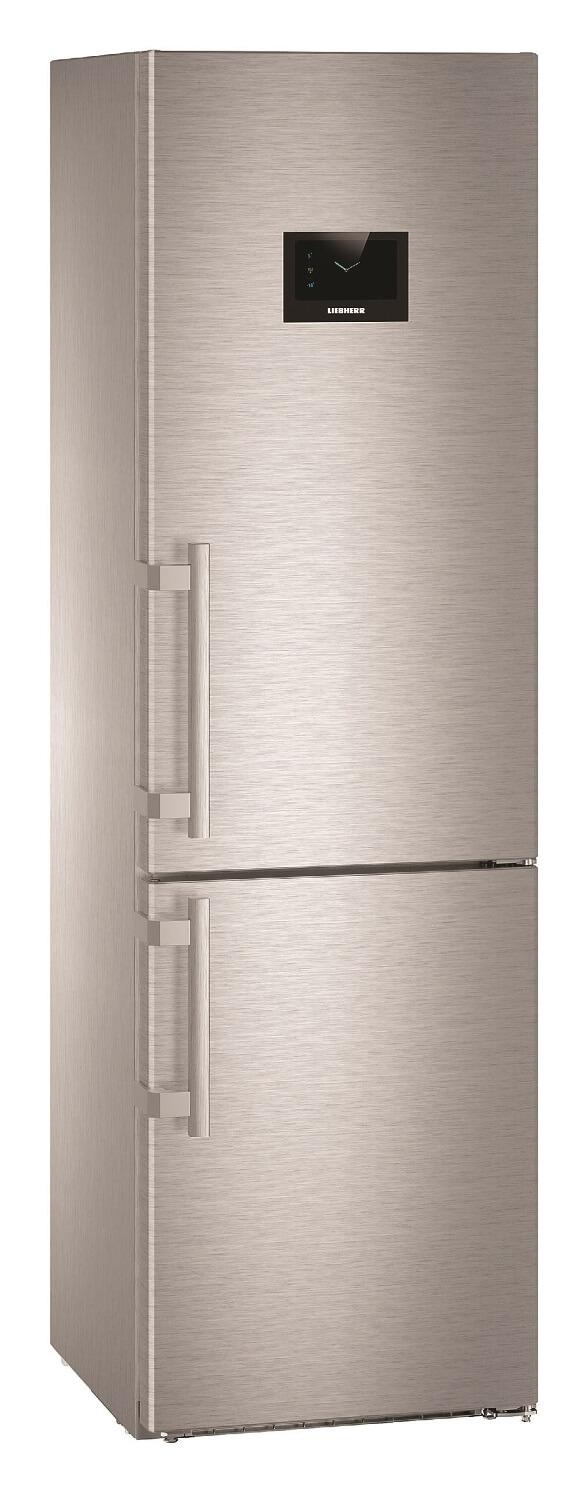 купить Двухкамерный холодильник Liebherr CBNPes 4878 Украина фото 5