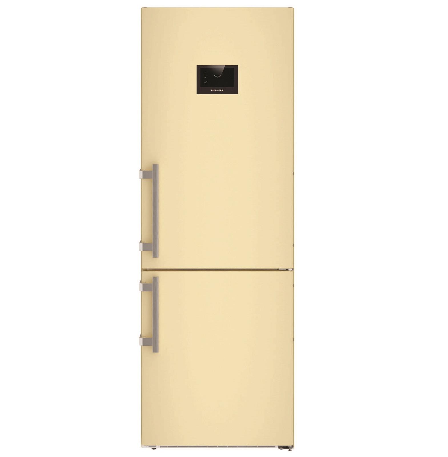 Двухкамерный холодильник Liebherr CBNbe 5778 купить украина