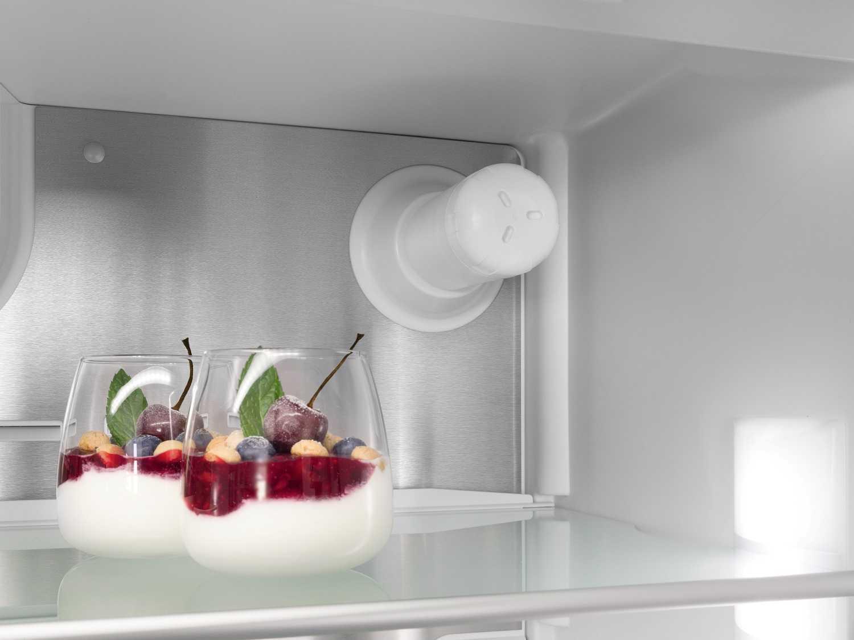 купить Двухкамерный холодильник Liebherr CBNbe 6256 Украина фото 7