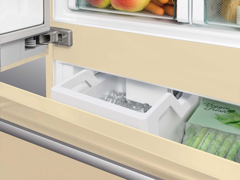купить Двухкамерный холодильник Liebherr CBNbe 6256 Украина фото 2