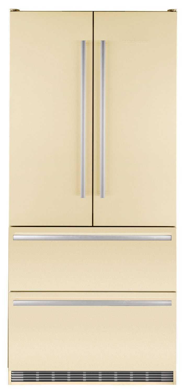 купить Двухкамерный холодильник Liebherr CBNbe 6256 Украина фото 1