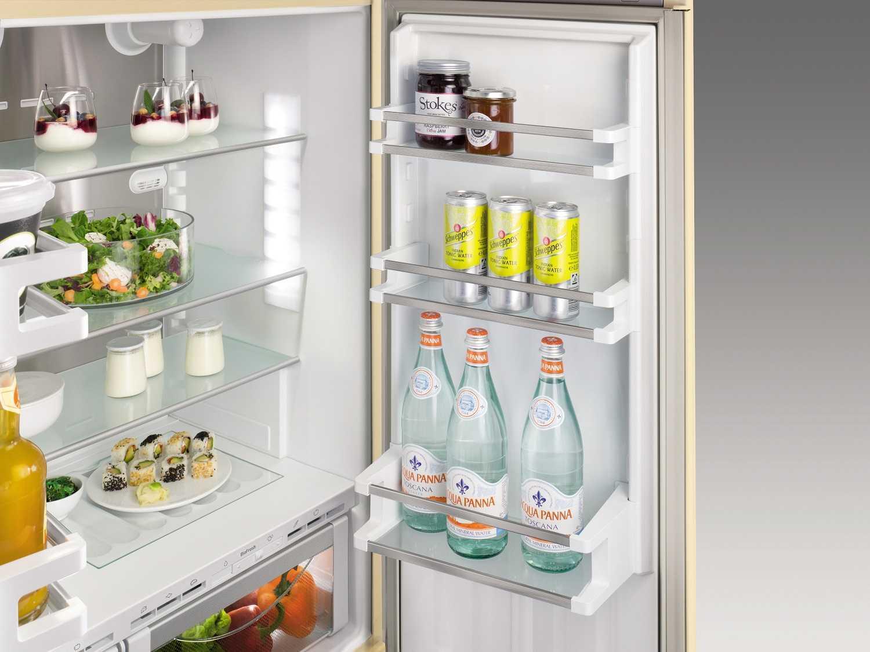 купить Двухкамерный холодильник Liebherr CBNbe 6256 Украина фото 5