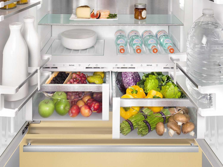 купить Двухкамерный холодильник Liebherr CBNbe 6256 Украина фото 3