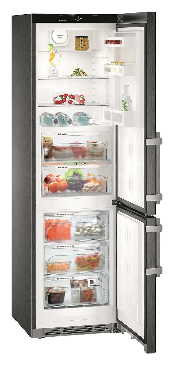 Двухкамерный холодильник Liebherr CBNbs 4815 купить украина