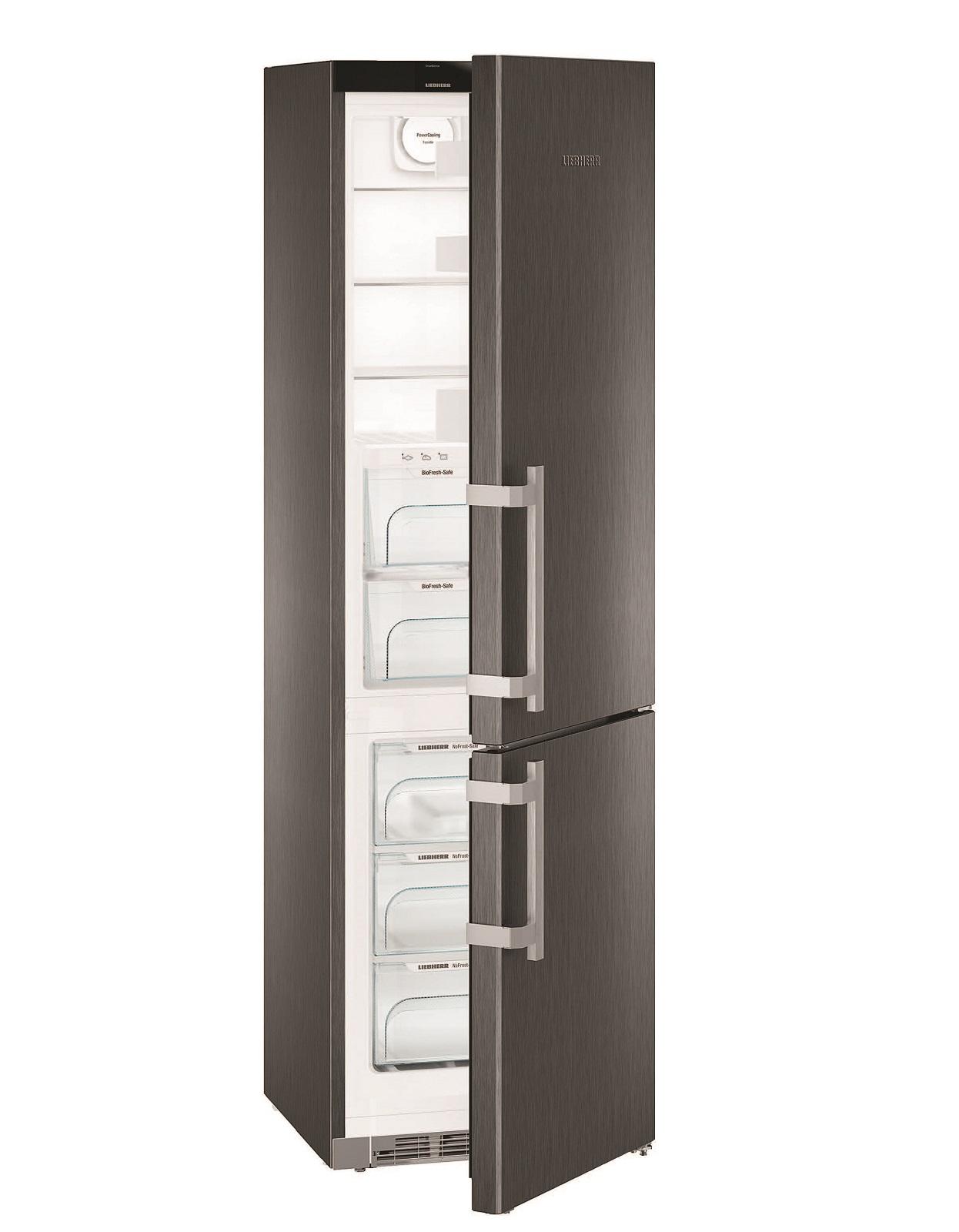 купить Двухкамерный холодильник Liebherr CBNbs 4835 Украина фото 2