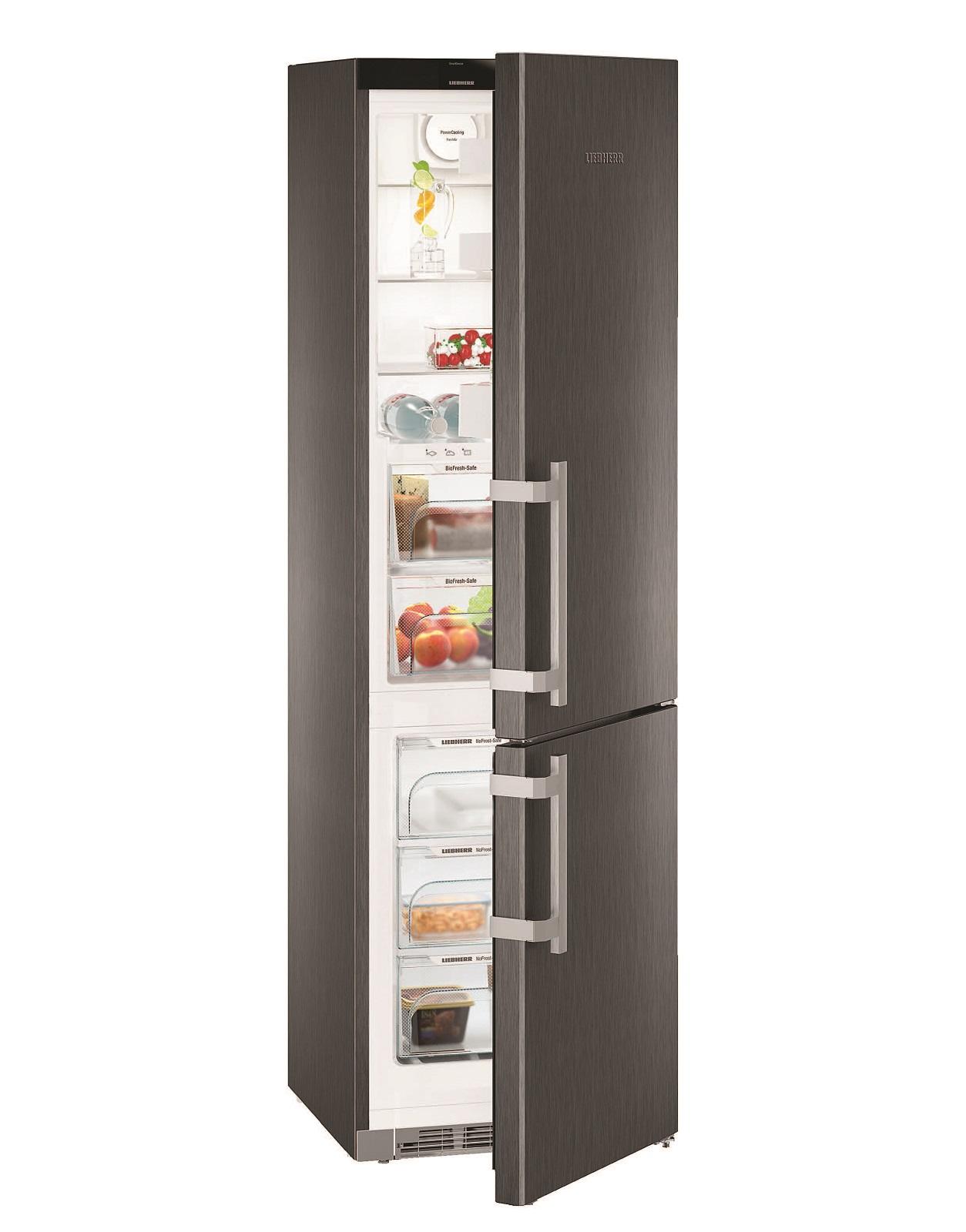 купить Двухкамерный холодильник Liebherr CBNbs 4835 Украина фото 3