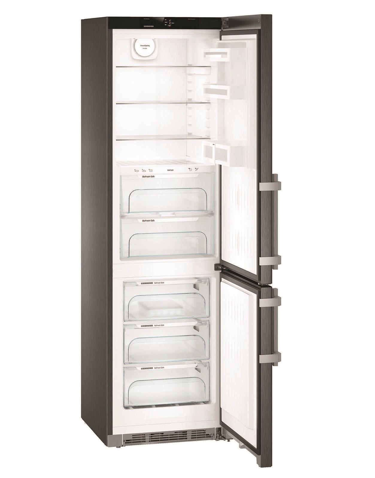 купить Двухкамерный холодильник Liebherr CBNbs 4835 Украина фото 1