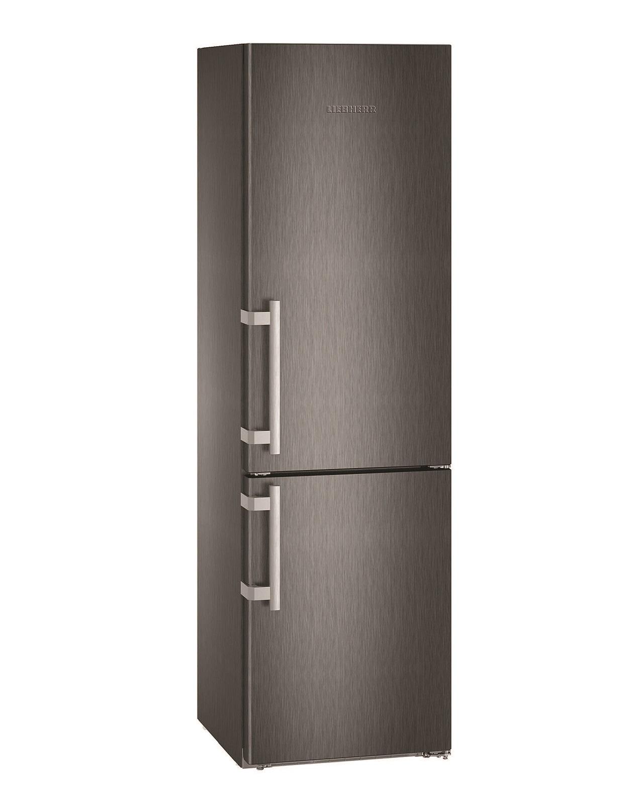 купить Двухкамерный холодильник Liebherr CBNbs 4835 Украина фото 4