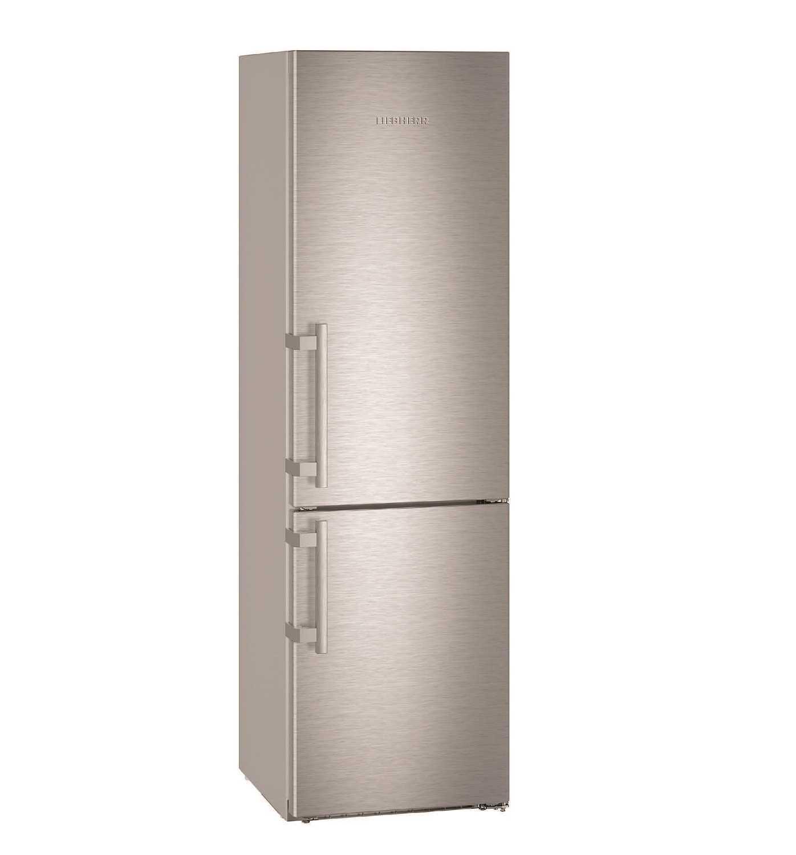 купить Двухкамерный холодильник Liebherr CBNef 4815 Украина фото 4