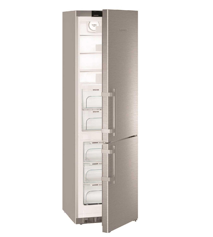 купить Двухкамерный холодильник Liebherr CBNef 4815 Украина фото 3