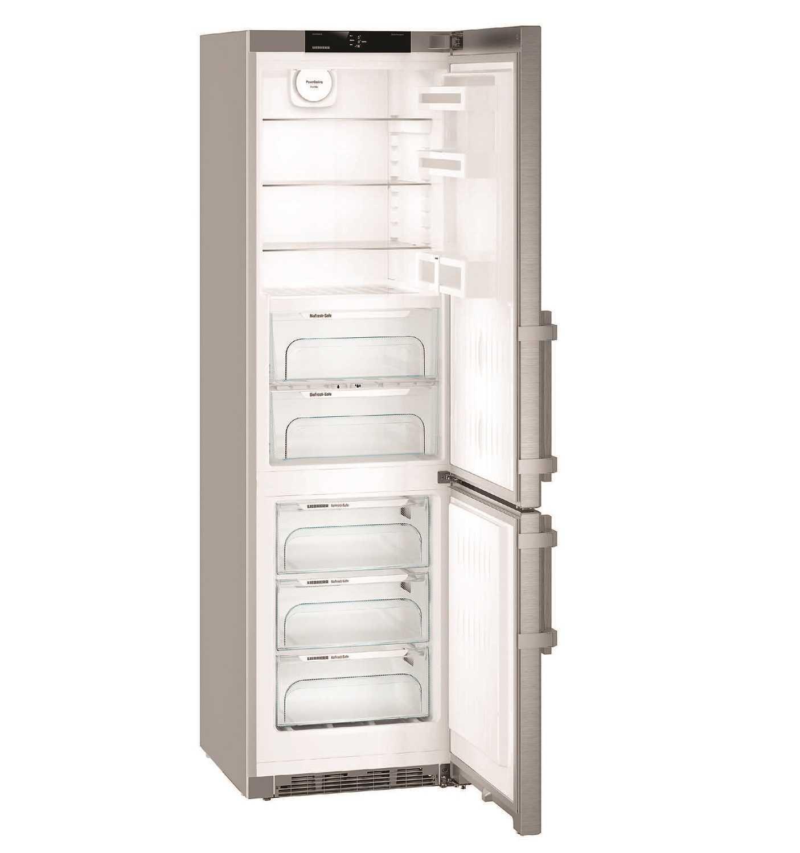 купить Двухкамерный холодильник Liebherr CBNef 4815 Украина фото 6